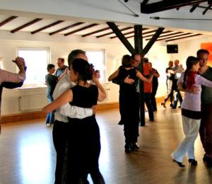 Tango Salon in Lüdenscheid