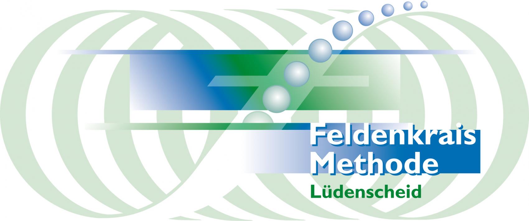 Logo Feldenkrais Methode Lüdenscheid
