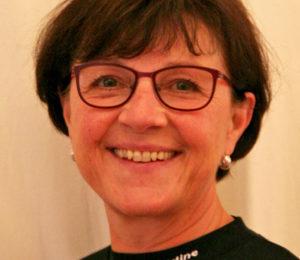 Sabine Sauer